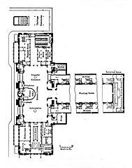 File union station kansas city floor wikimedia for Floor plans kansas city