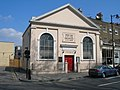 Unitarian Church, Newington Green - geograph.org.uk - 396973.jpg