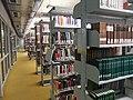Universitätsbibliothek Kiel - 18. Oktober 2011 - panoramio.jpg