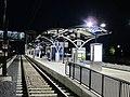 University City Blvd Station 02.jpg