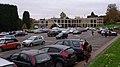 University Park MMB «24 Sir Clive Granger Building.jpg