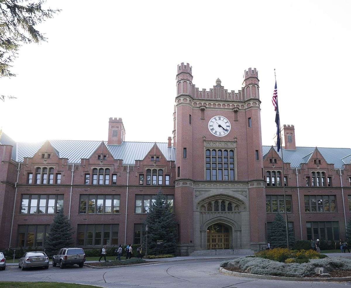 College Of Idaho >> List Of Colleges And Universities In Idaho Wikipedia