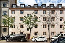 Untere Eichstädtstraße 26; 28; 30-3 Leipzig