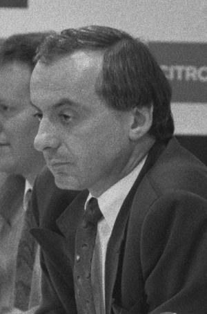 Uri Coronel - Uri Coronel (1989)