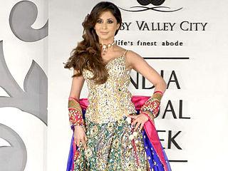 Urmila Matondkar Indian actress