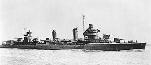 USS Gwin (DD-433) - Image: Uss Gwin DD 433