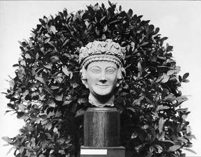 Utställning på Liljevalchs Konsthall 1933. Vouni 17. Stockholm. utställning. Sverige - SMVK - C06845.tif