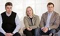 V.Dombrovskis Somijā piedalās Eiropas līderu neformālajā sanāksmē (8585111233).jpg