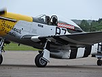 VE Day air show 2015, Duxford (18171781862).jpg