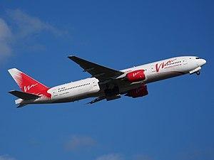 VIM Airlines - VIM Airlines Boeing 777-200ER