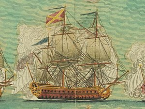 French ship Redoutable