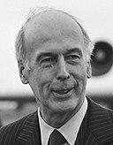 Valéry Giscard d'Estaing: Alter & Geburtstag