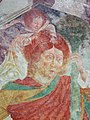 Valdaora di Mezzo-Mitterolang, San Egidio, frescos 002.JPG