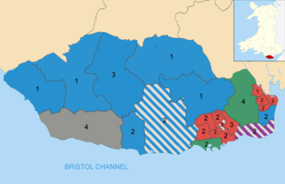 2012 Vale of Glamorgan Council election
