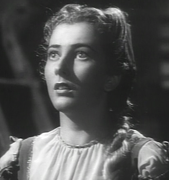 Valentina Cortese - Cortese in The Jester's Supper (1941)