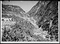 Vall estreta del riu Gállego a l'inici de la vall de Tena.jpeg