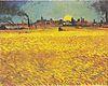 Van Gogh - Weizenfeld bei Sonnenuntergang.jpeg