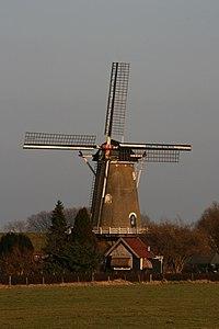 Varik - Molen De Bol - jan 2009.jpg