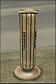 Vase cylindrique à monture métallique (musée des beaux-arts de Nancy).jpg
