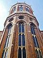 Venezia Chiesa di Santi Giovanni e Paolo Presbyterium 4.jpg