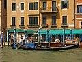 Venezianische Gondel - panoramio.jpg