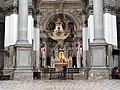 Venice, Santa Maria della Salute main altar.jpg