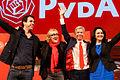 Verliezers PvdA partijleiderschapsverkiezing 2012.jpg