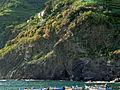 Vernazza, coastal rock formation - panoramio.jpg