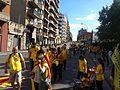 Via Catalana per la independencia Figueres 2013 (5).JPG