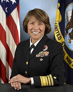 Raquel C. Bono American naval officer