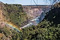 Victoria Falls Bridge and Zambezi river.jpg