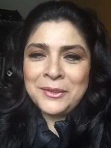 Victoria Ruffo Wikipedia