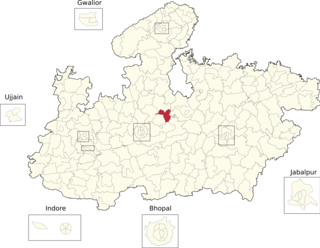 Basoda (Vidhan Sabha constituency)