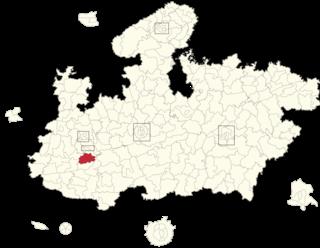 Dr. Ambedkar Nagar-Mhow (Vidhan Sabha constituency)
