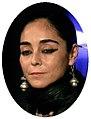 Viennale talk (1), Shirin Neshat (Edited, Vingetter).jpg