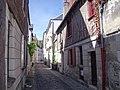 Vieux Tours, rue Montaigne, ensemble du XVe au XVIIIe siècle.jpg