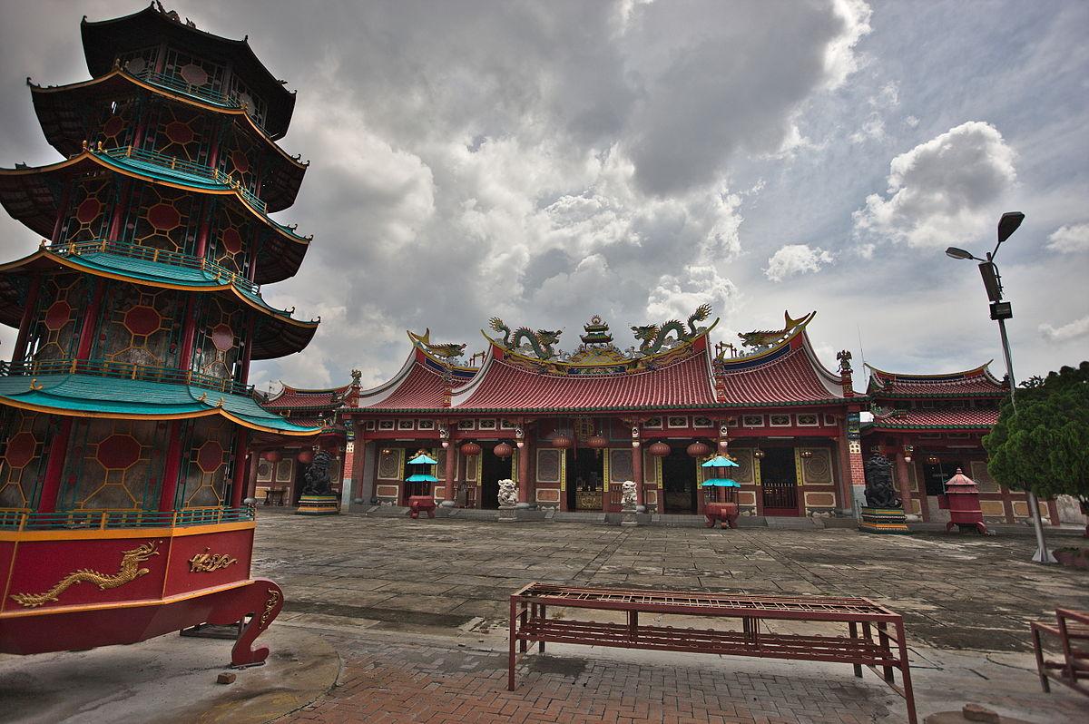 8 Tempat Wisata di Medan Wajib Anda Kunjungi - Sepulsa