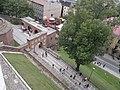 View from Bazylika archikatedralna sw. Stanislawa i sw. Waclawa (7822312528).jpg