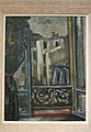 View from window by Margarete Berger-Hamerschlag.jpg