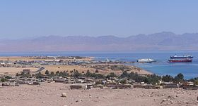 View of Nuweiba Port.JPG
