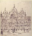View of Piazza with Basilica of San Marco MET 12.56.15.jpg