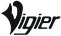Vigier guitars logo.png