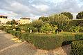 Villa la quiete, giardino all'italiana, 001.JPG