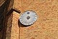 Villafafila, reloj de sol en iglesia de Santa María.jpg