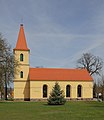Village church in Briesen (Mark).jpg