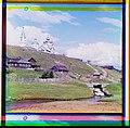 Village of Deviatiny and the Saint Boris dam. (Russian Empire) LOC 9628202051.jpg