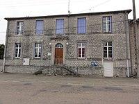 Ville-sur-Cousances (Meuse) mairie.JPG