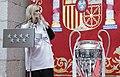 Visita del Real Madrid a la Real Casa de Correos, como campeones de la Champios League (35070291996).jpg