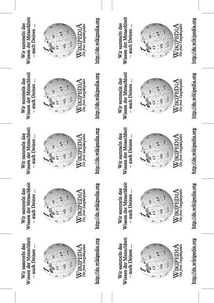 Datei Visitenkarte 5x2 Pdf Wikipedia