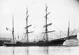 Visurgis (ship, 1877) - SLV H99.220-1448.jpg